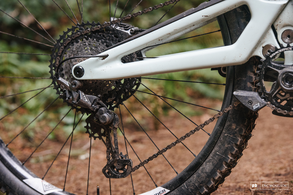 ee590408dec Review: Forbidden's New High Pivot Trail Bike - the 2019 Druid ...