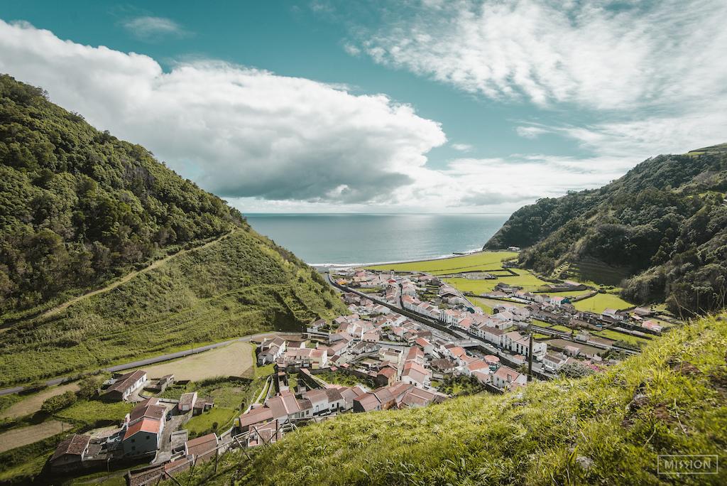 Azores Enduro Fest 2019 - Practice