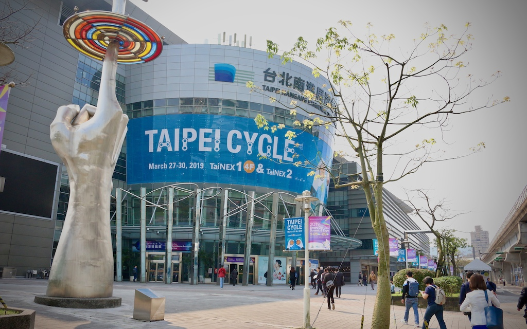 Taipei Cycle Show 2019