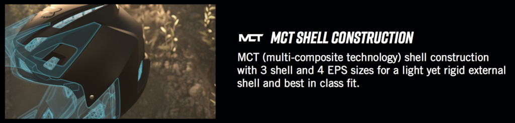RPC MCT shell