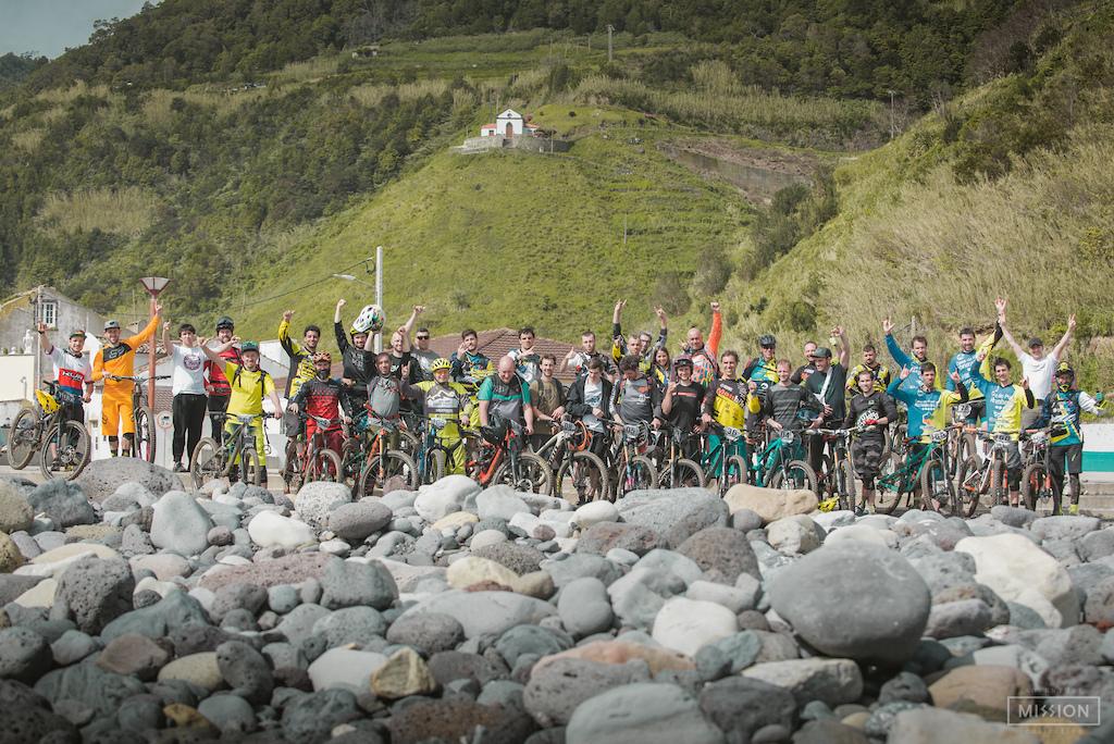 Azores Enduro Fest 2019 - RACE