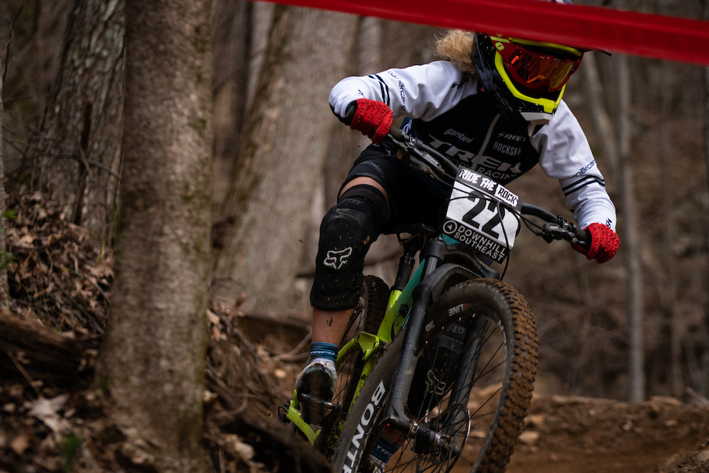 4492990290e Race Report: Perfect Conditions for the Downhill Southeast Series at  Windrock