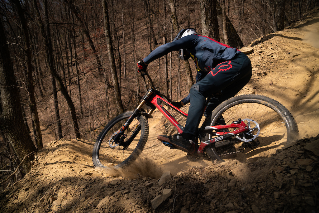 e02f86947b1 Race Report: Perfect Conditions for the Downhill Southeast Series at ...