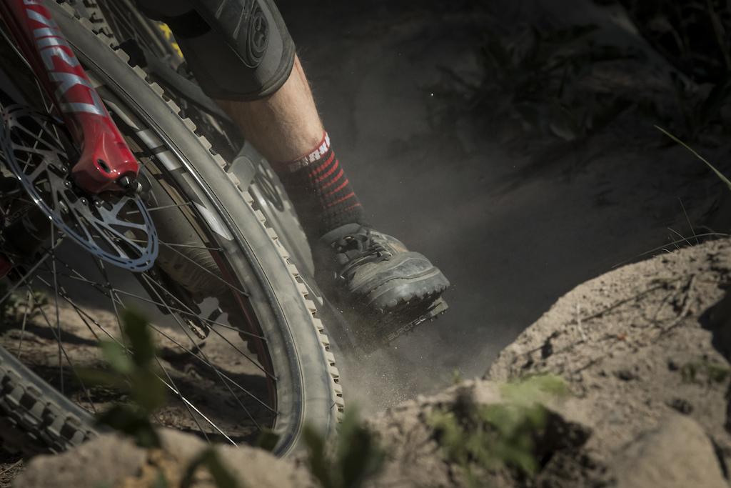 Zipp 3Zero Moto carbon wheels