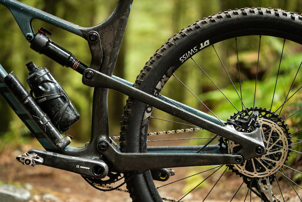 First Ride: Norco's 2020 Revolver Cross-Country Bike - Pinkbike