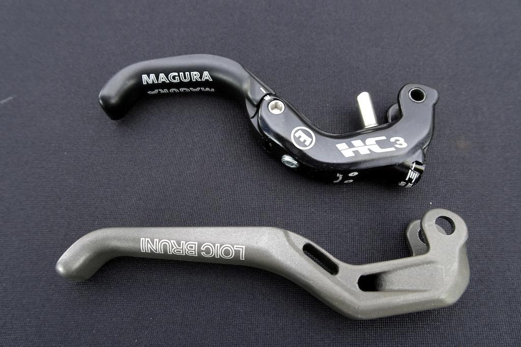 Magura levers
