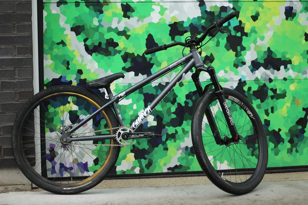 2019 Atomlab Trailking