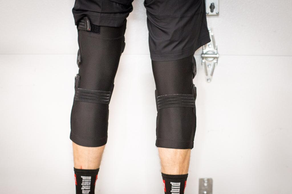 Updated Enduro Knee v2
