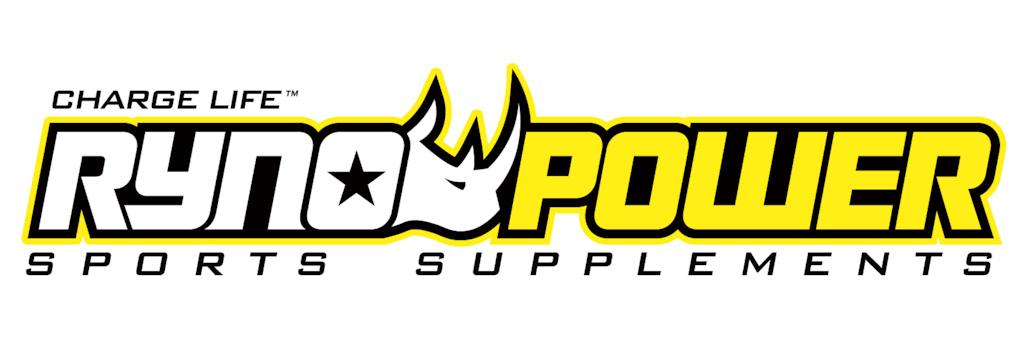 Ryno Power Horizontal Corporate Logo