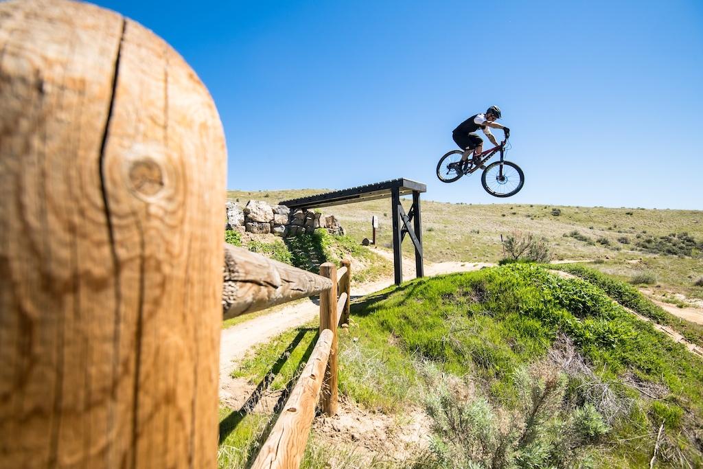 Eagle Bike Park