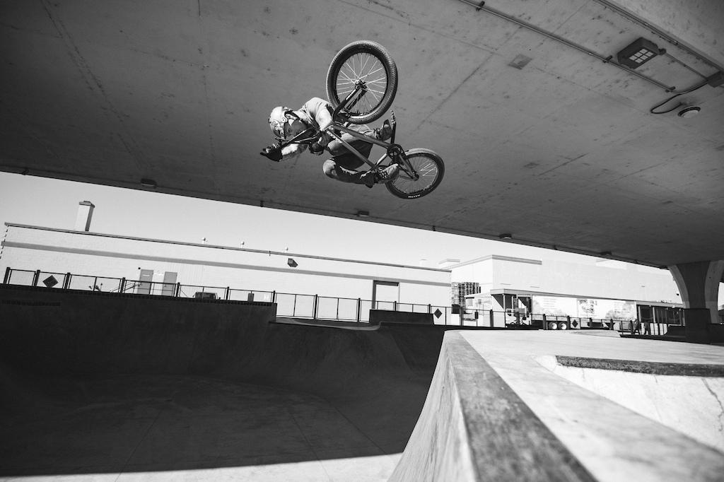 Rhodes Skatepark
