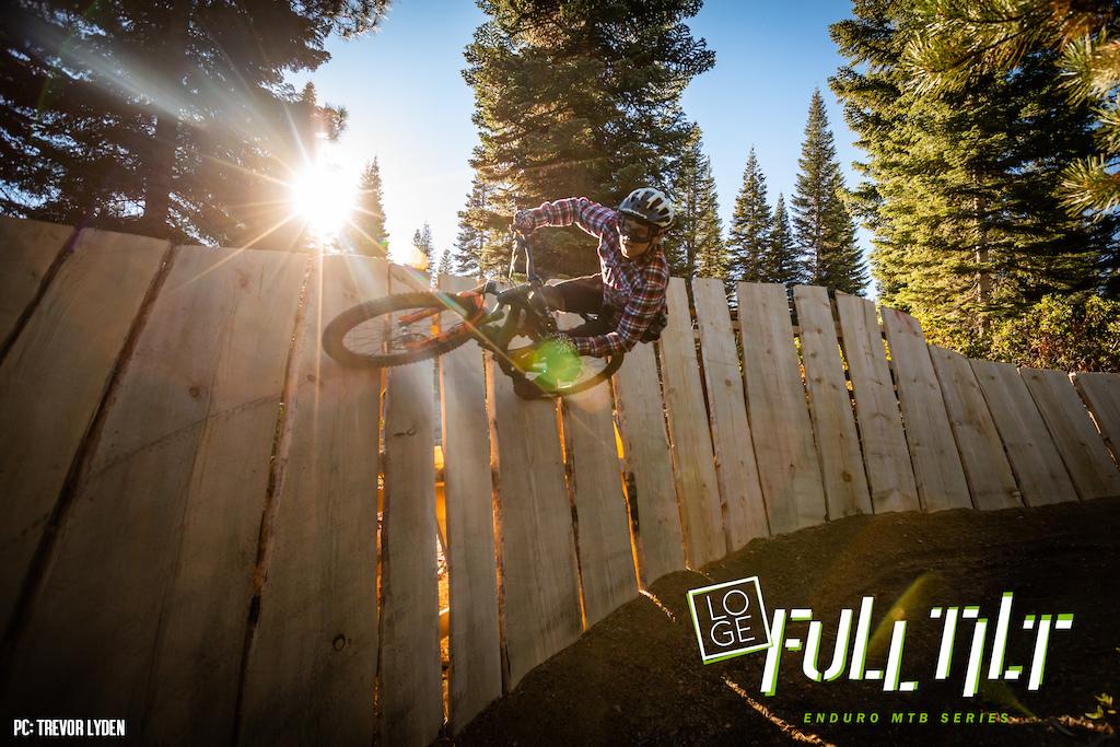 Mt. Shasta Bike Park PC Trevor Lyden