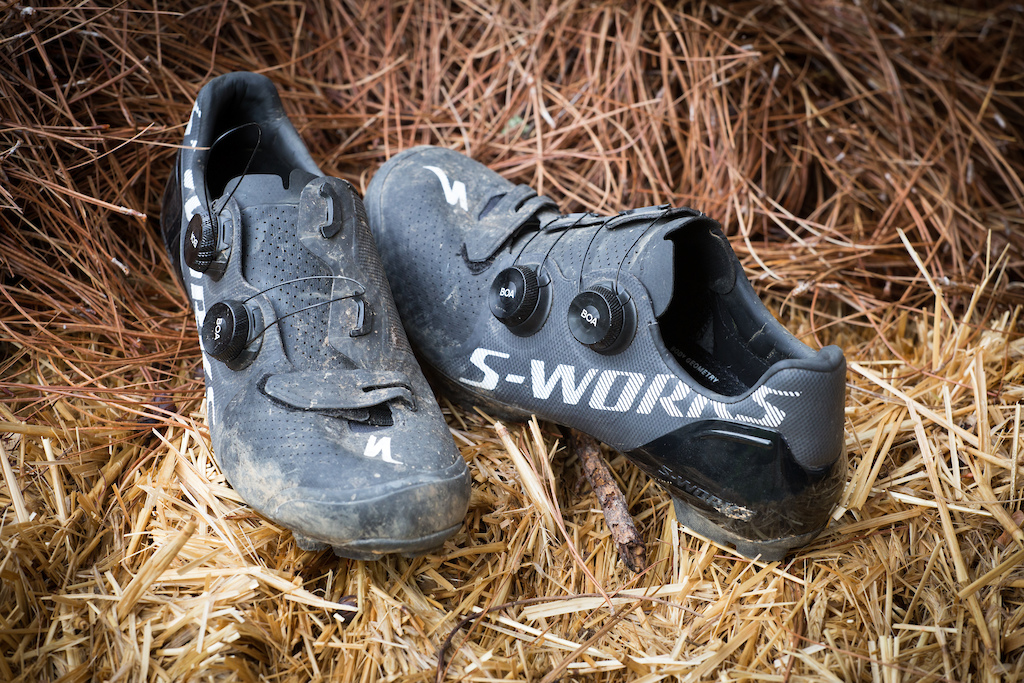 8b96e51b2e9475 Review  Specialized S-Works Recon Shoe - Pinkbike