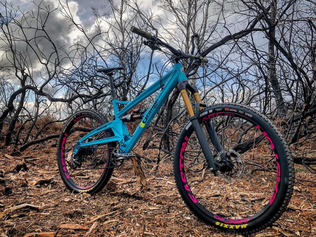 Alpine6 2019 build