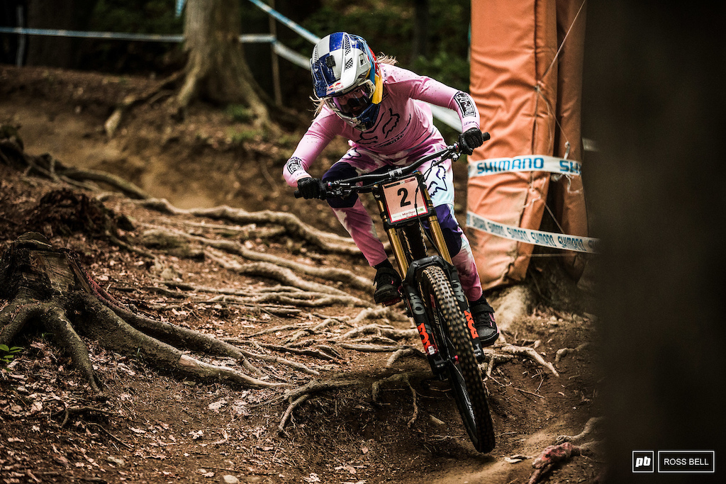 A solid start to the season for Tahnee Seagrave who ll look to go two better tomorrow.