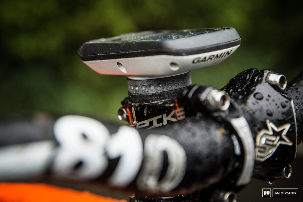 Gamux Garmin mount.