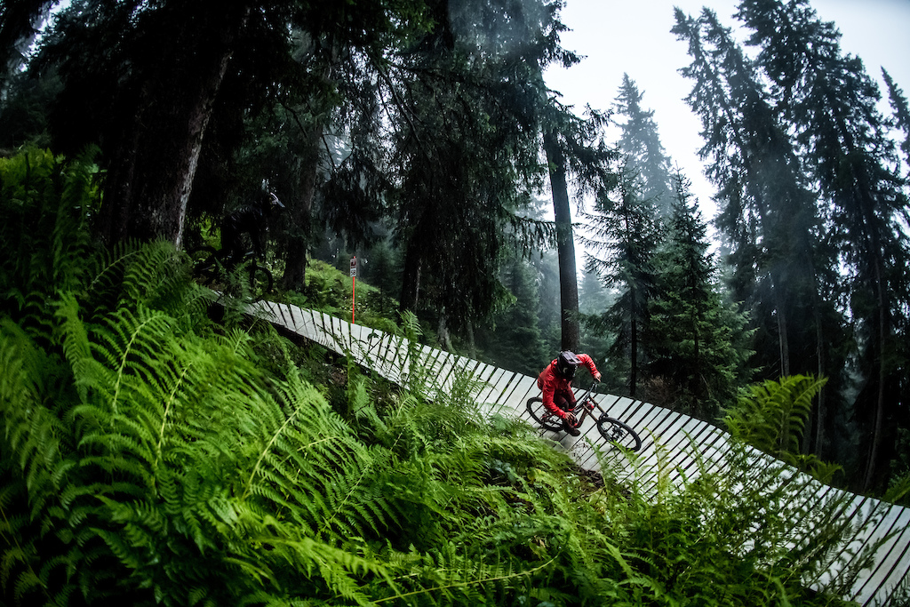 Bikepark Lenzerheide