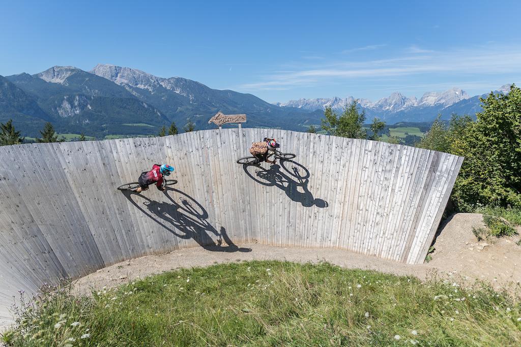 Bikepark Wurbauerkogel