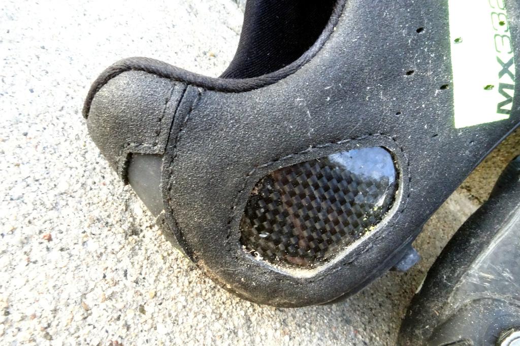 Lake MX 332 shoe