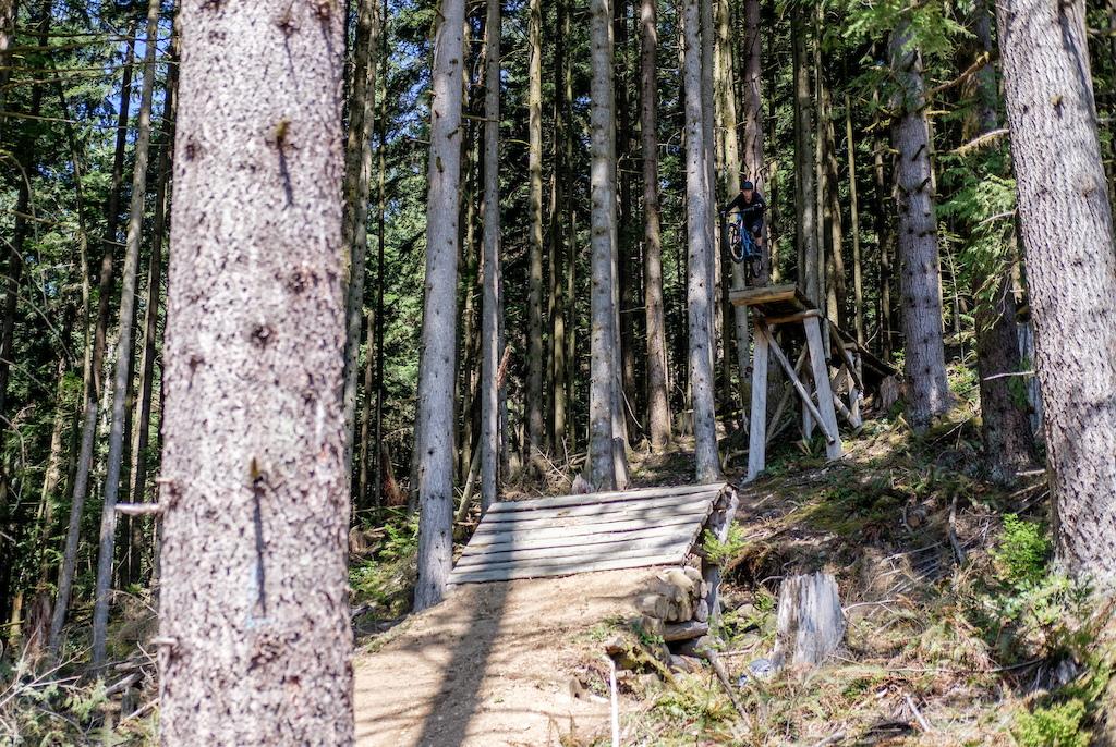 Maple ridge Extream