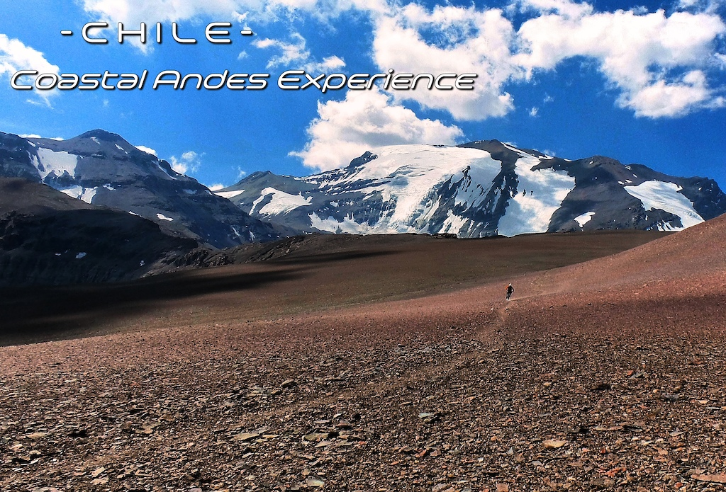 Coastal Andes Experience