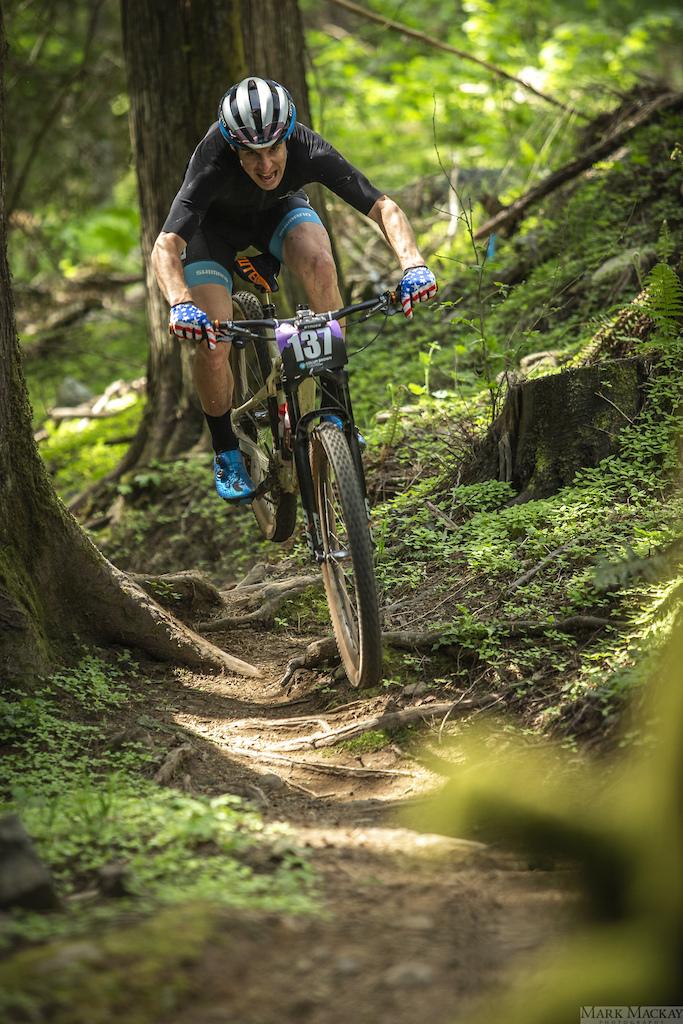 2019 Vedder Mountain Classic - Photo Credit Mark MacKay