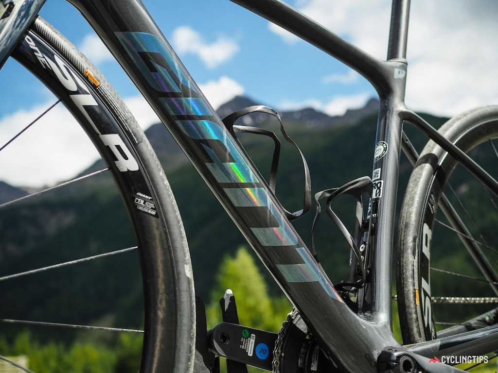 Giant USA announces frame damage replacement program