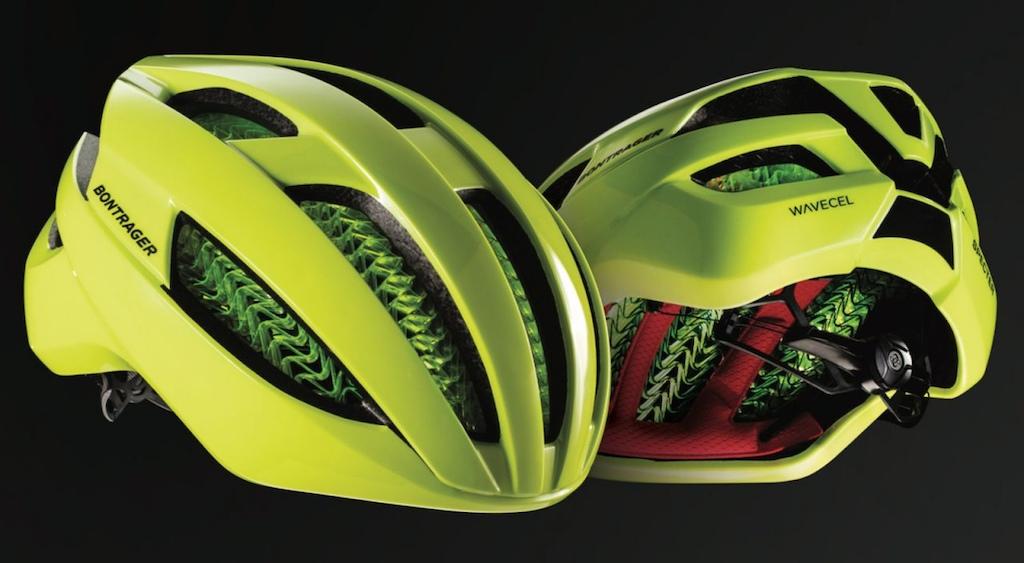 A 75 MIPS helmet beats WaveCel in Virginia Tech rankings