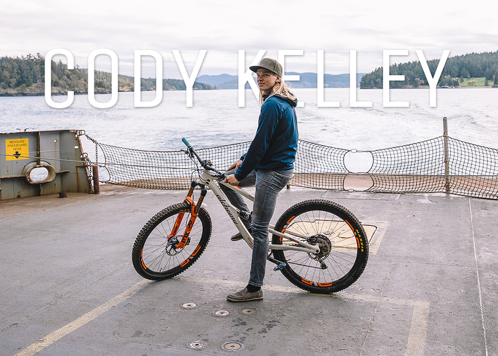 Cody Kelley flew out to the PNW to ride the some of the best dirt in the country We also happened to catch it on film so be sure to check out his video on our blog.