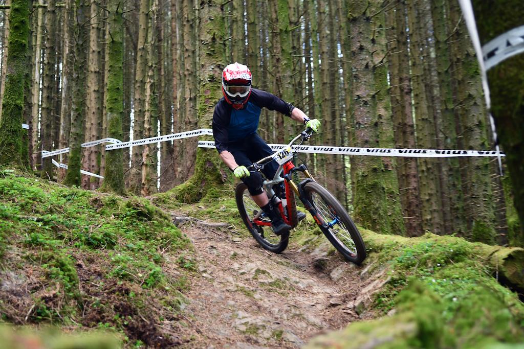 Jamie McCullough last rider into top10 overall