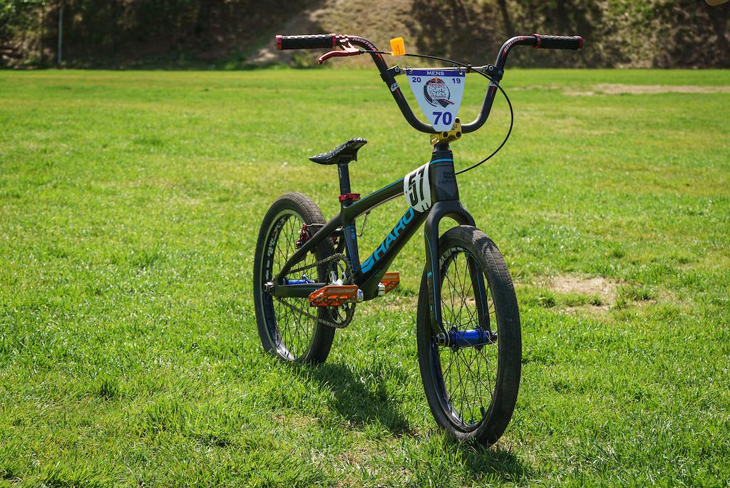 Red Bull Pump Track Leavenworth 2019
