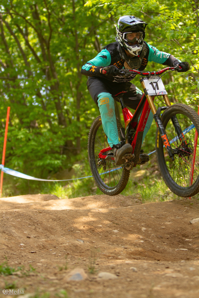 Race day 5/19/19 at MCBP Pro GRT Spring Classic
