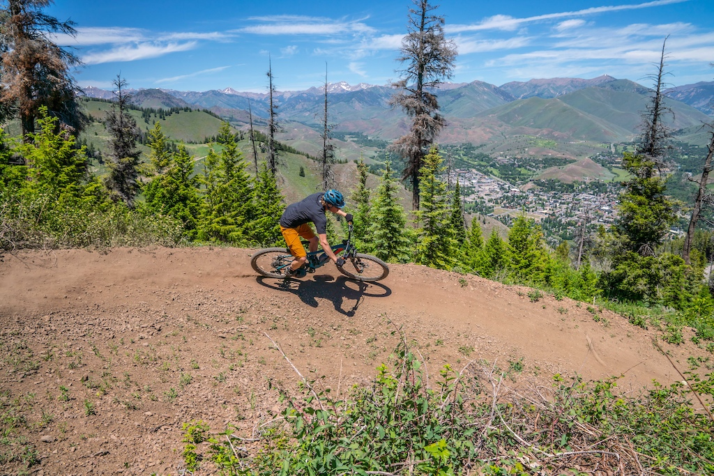 Outerbike Sun Valley 2019 June 21-23.