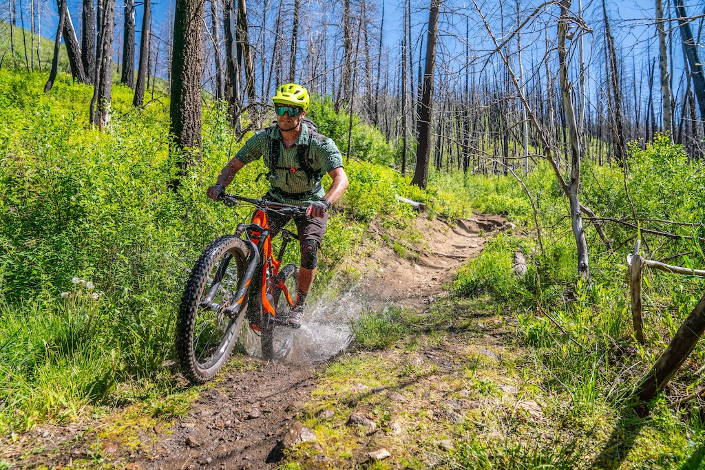 Outerbike Sun Valley 2019 June 21-23