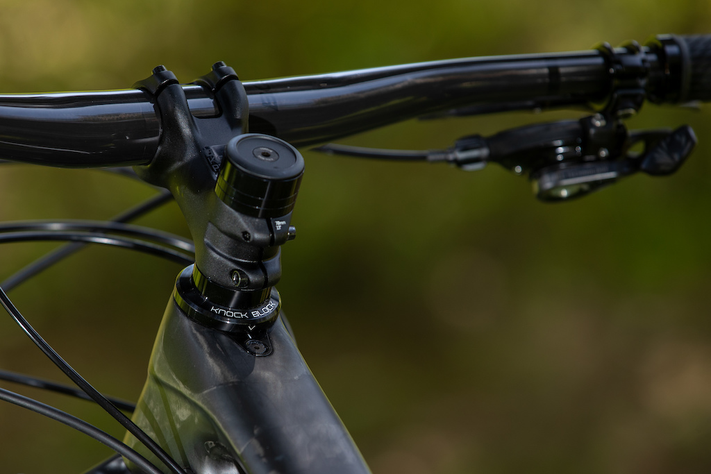 First Ride Trek S 2020 Top Fuel Gets A Little More Travel