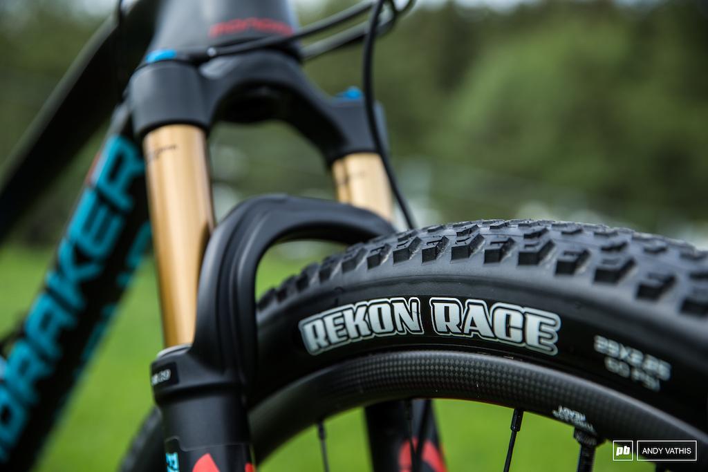 Maxxis Rekon Race 29x225