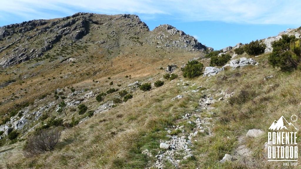 """picture fron """"la tostissima trail"""""""