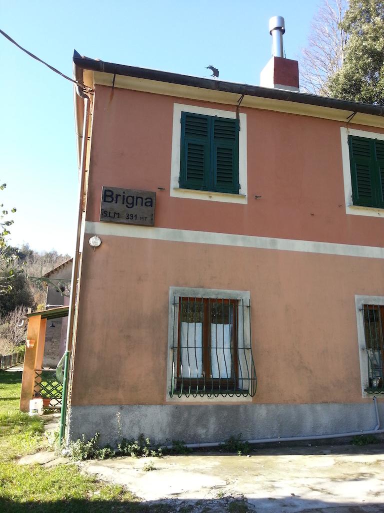 Brigna trail