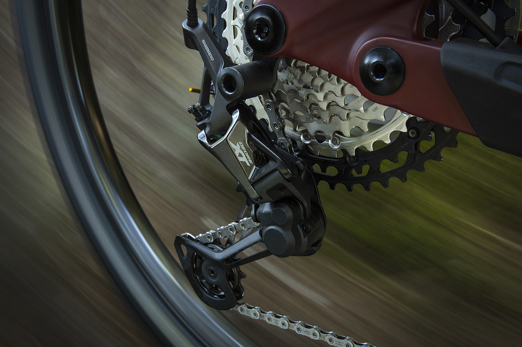 First Ride: Shimano's Back in the Game With New XT and SLX