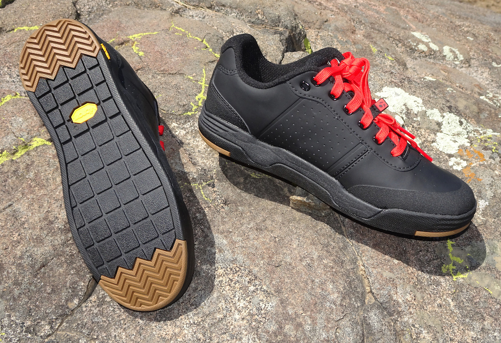 Bontrager Flatline shoes