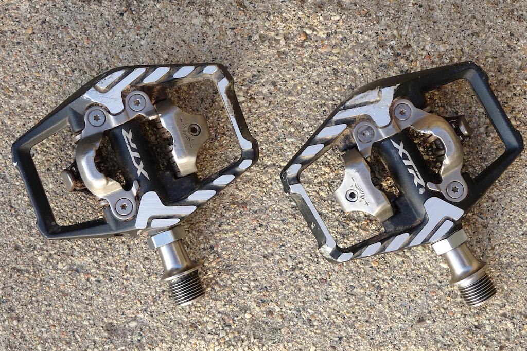 Shimano XTR M9120 pedal