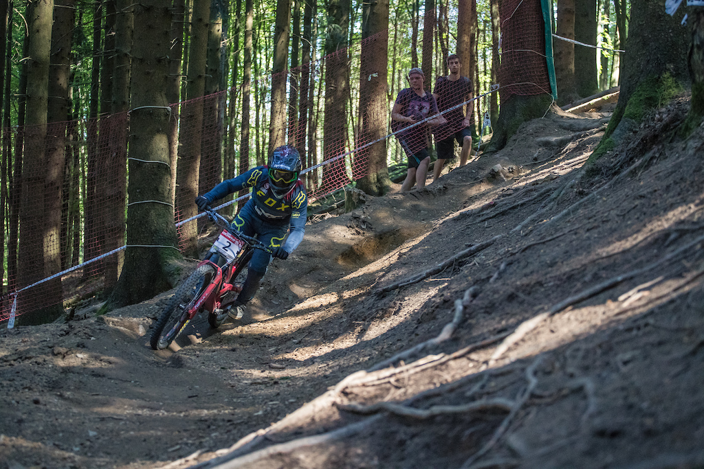 Dirt Masters Festival Downhill by Kai Brake