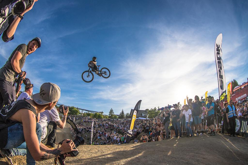 Dirt Masters Festival Whip Offs by Kai Brake