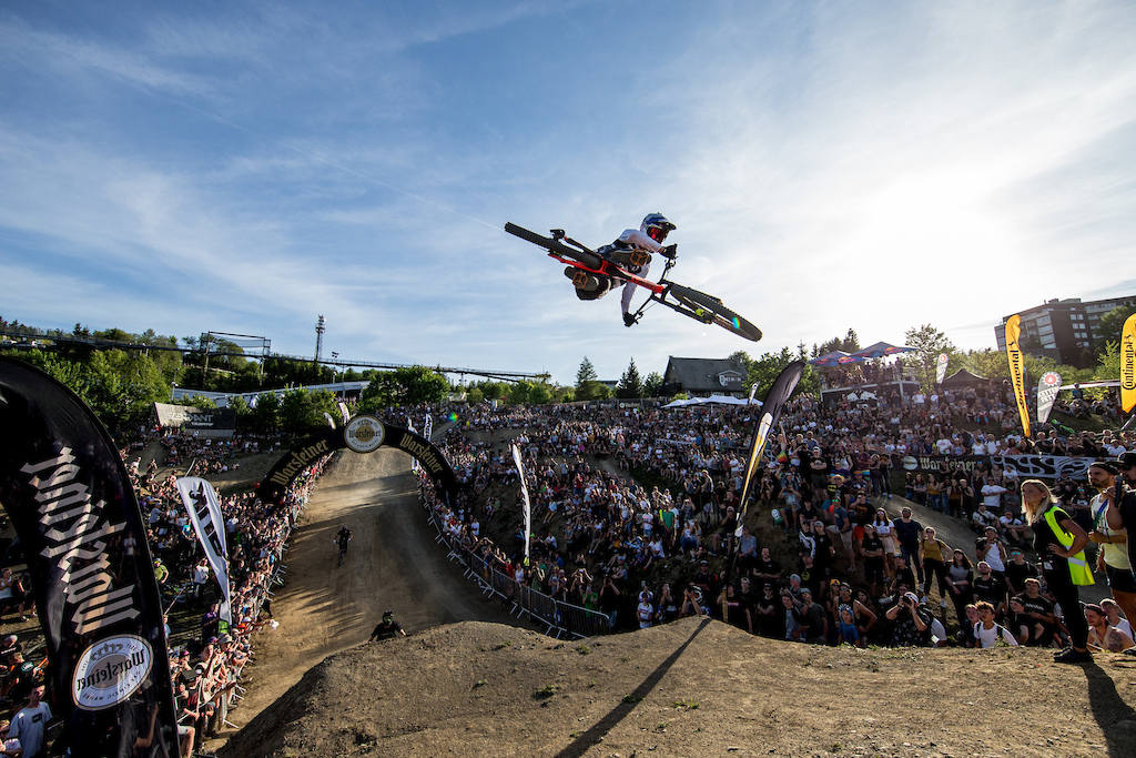 Dirt Masters Festival Whip Offs by Nico Gilles