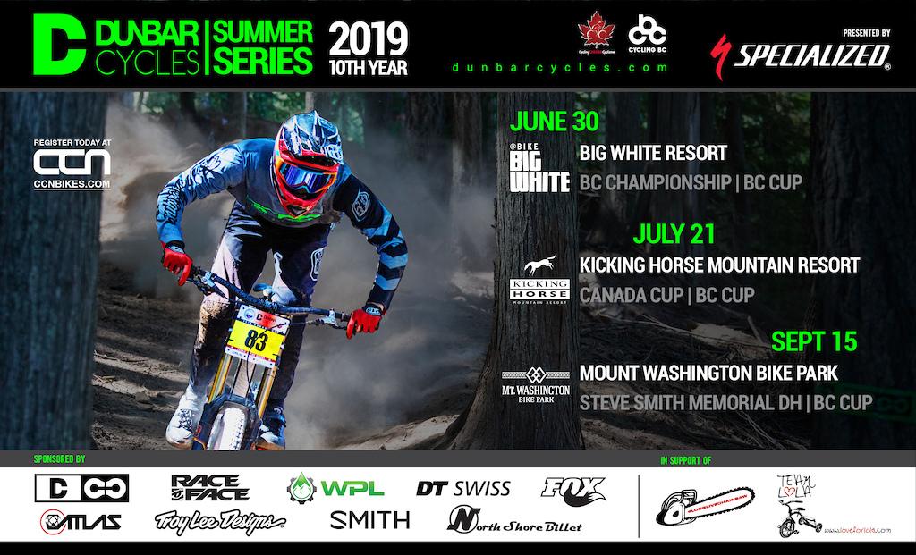 2019 Event Files