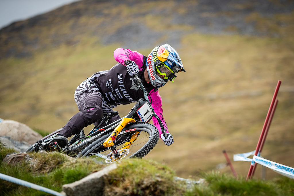 Podcast: Loic Bruni on The Winning Recipe - Pinkbike