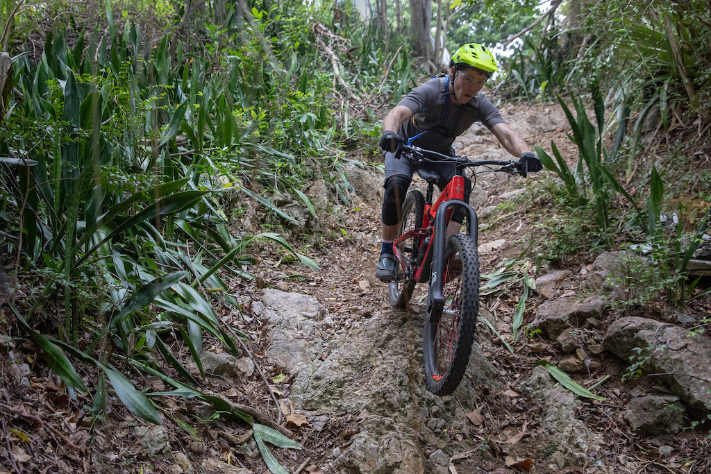 Local Loam episode three visits Puerto Rico.