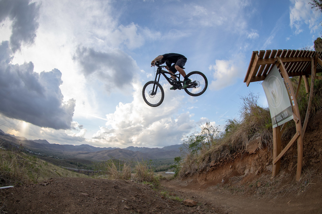 Local Loam episode three visits Puerto Rico