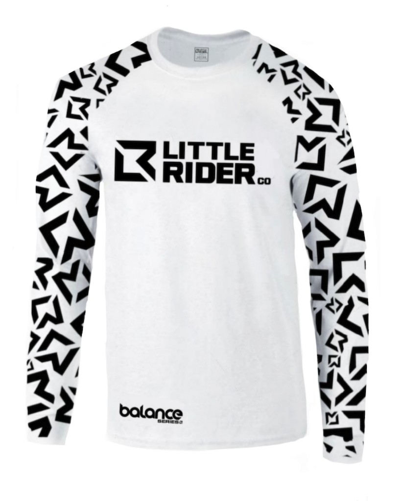 Little Rider Jersey