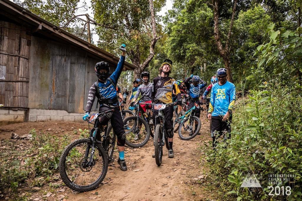 Amazing trails await participants